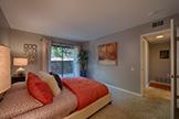 Master Bedroom (B) - 3321 Brittan Ave 5, San Carlos 94070