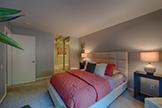 Master Bedroom - 3321 Brittan Ave 5, San Carlos 94070