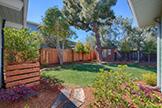 601 Bryson Ave, Palo Alto 94306 - Backyard (A)