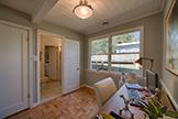 601 Bryson Ave, Palo Alto 94306 - Bedroom 2 (B)