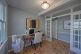 601 Bryson Ave, Palo Alto 94306 - Bedroom 2 (D)