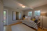 601 Bryson Ave, Palo Alto 94306 - Bedroom 3 (B)