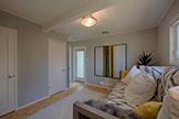 601 Bryson Ave, Palo Alto 94306 - Bedroom 3 (C)