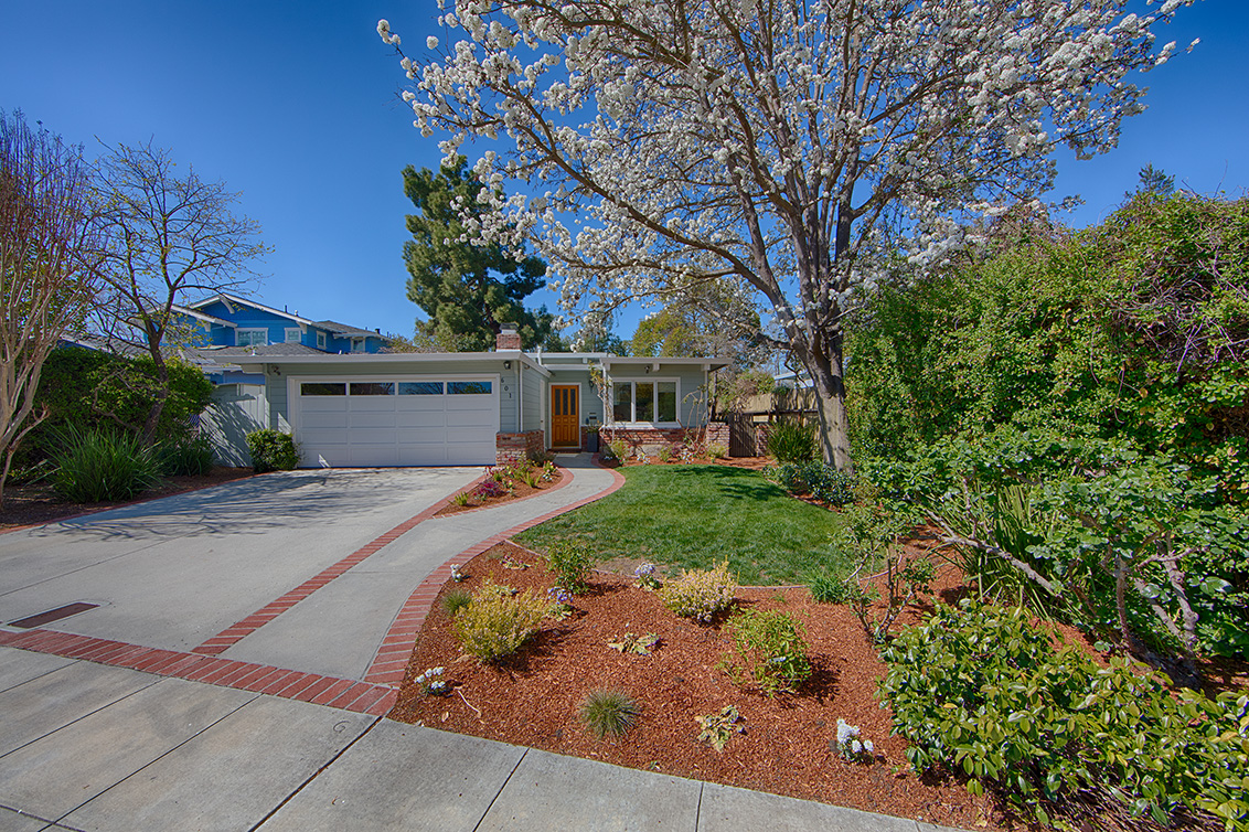 Picture of 601 Bryson Ave, Palo Alto 94306 - Home For Sale