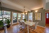 601 Bryson Ave, Palo Alto 94306 - Dining Room (A)