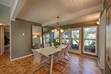 601 Bryson Ave, Palo Alto 94306 - Dining Room (B)