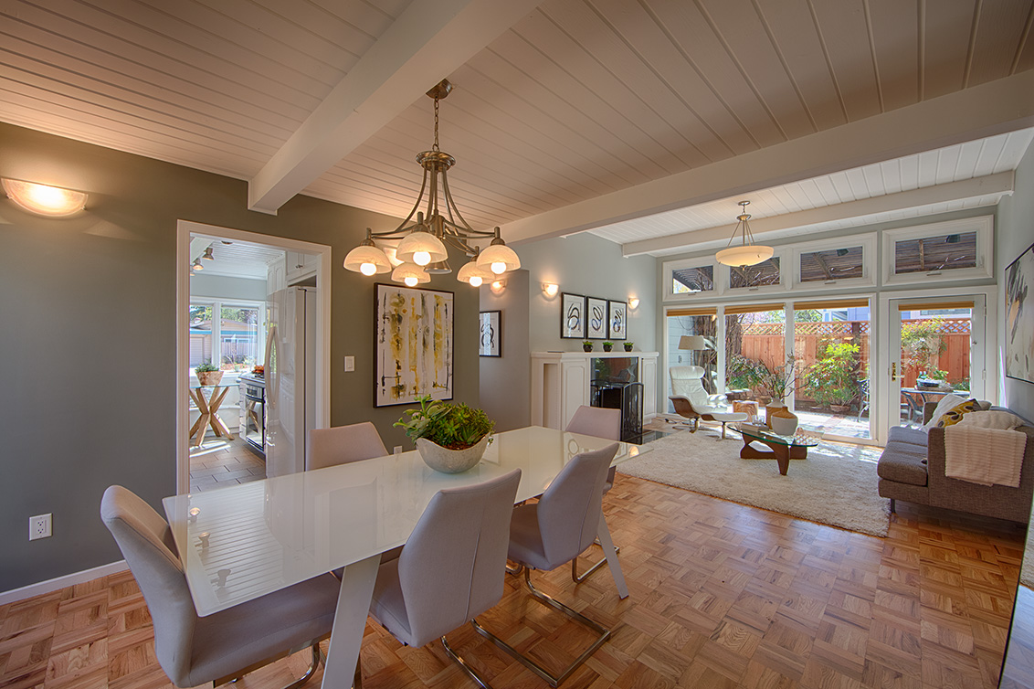 Dining Room (D) - 601 Bryson Ave