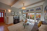 601 Bryson Ave, Palo Alto 94306 - Living Room (B)