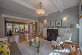 601 Bryson Ave, Palo Alto 94306 - Living Room (C)