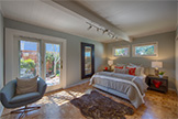 601 Bryson Ave, Palo Alto 94306 - Master Bedroom (A)