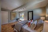 601 Bryson Ave, Palo Alto 94306 - Master Bedroom (B)