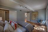 601 Bryson Ave, Palo Alto 94306 - Master Bedroom (C)