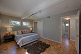601 Bryson Ave, Palo Alto 94306 - Master Bedroom (D)