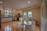 128 Buckthorn Way, Menlo Park 94025 - Breakfast Area (A)