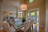 128 Buckthorn Way, Menlo Park 94025 - Dining Room (C)