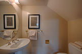 128 Buckthorn Way, Menlo Park 94025 - Half Bath (A)