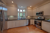 Kitchen - 128 Buckthorn Way, Menlo Park 94025