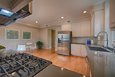 128 Buckthorn Way, Menlo Park 94025 - Kitchen (C)