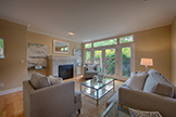 128 Buckthorn Way, Menlo Park 94025 - Living Room (B)