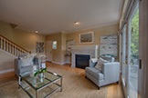 128 Buckthorn Way, Menlo Park 94025 - Living Room (C)