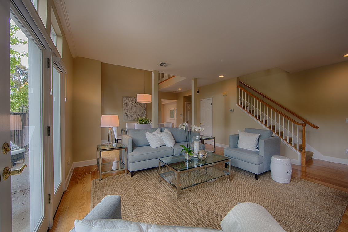 Living Room (D) - 128 Buckthorn Way