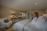 128 Buckthorn Way, Menlo Park 94025 - Master Bedroom (B)