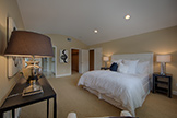 128 Buckthorn Way, Menlo Park 94025 - Master Bedroom (C)