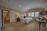 128 Buckthorn Way, Menlo Park 94025 - Master Bedroom (D)