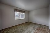 988 Cambridge Ave, Sunnyvale 94087 - Bedroom 2 (B)