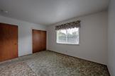 988 Cambridge Ave, Sunnyvale 94087 - Bedroom 2 (C)