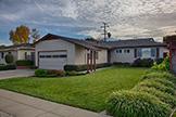 988 Cambridge Ave, Sunnyvale 94087 - Cambridge Ave 988 (B)