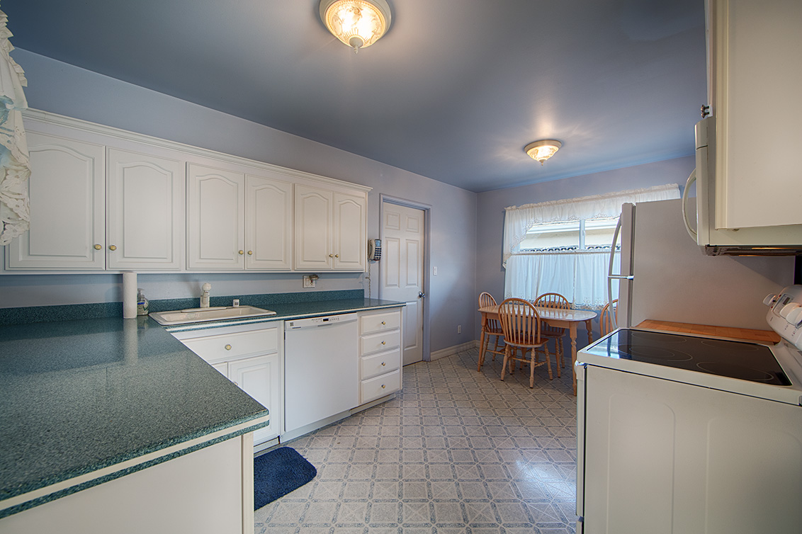 Kitchen (A) - 988 Cambridge Ave