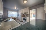 988 Cambridge Ave, Sunnyvale 94087 - Kitchen (D)