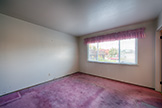 988 Cambridge Ave, Sunnyvale 94087 - Master Bedroom (A)