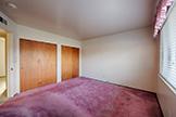 988 Cambridge Ave, Sunnyvale 94087 - Master Bedroom (B)