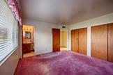 988 Cambridge Ave, Sunnyvale 94087 - Master Bedroom (C)