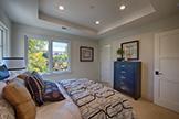 Bedroom 2 (B) - 1898 Camino A Los Cerros, Menlo Park 94025