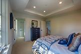 Bedroom 2 (C) - 1898 Camino A Los Cerros, Menlo Park 94025