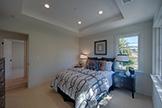 Bedroom 2 (D) - 1898 Camino A Los Cerros, Menlo Park 94025
