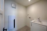 Laundry Room (A) - 1898 Camino A Los Cerros, Menlo Park 94025