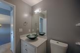 2128 Canoas Garden Ave B, San Jose 95125 - Half Bath (A)
