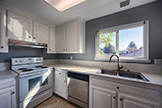 2128 Canoas Garden Ave B, San Jose 95125 - Kitchen (A)