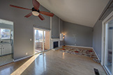 2128 Canoas Garden Ave B, San Jose 95125 - Living Room (A)