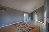 2128 Canoas Garden Ave B, San Jose 95125 - Living Room (C)