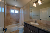 865 Carlisle Way 112, Sunnyvale 94087 - Bathroom 2 (A)