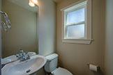 Half Bath - 865 Carlisle Way 112, Sunnyvale 94087