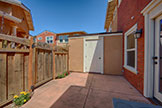 865 Carlisle Way 112, Sunnyvale 94087 - Patio (A)