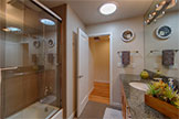 Bathroom 2 (B) - 3747 Cass Way, Palo Alto 94306
