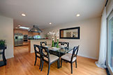 3747 Cass Way, Palo Alto 94306 - Dining Room (A)