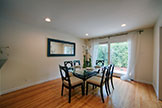 Dining Room (B) - 3747 Cass Way, Palo Alto 94306